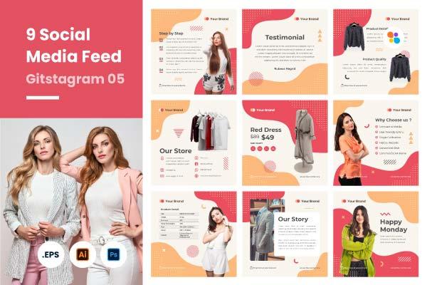 template-kit-instagram-03-git-aset