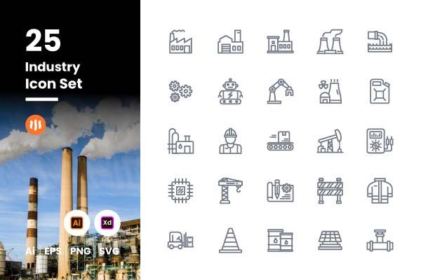 gitaset_25-industry-icon