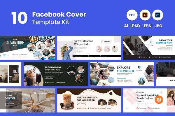 gitaset_10-Facebook-Cover-Template