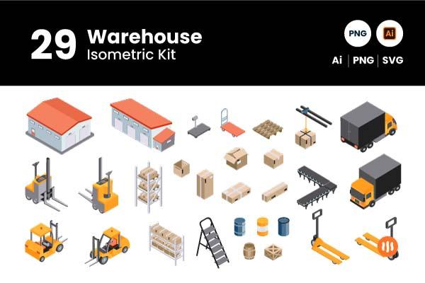 git-aset_29-warehouse-isometric