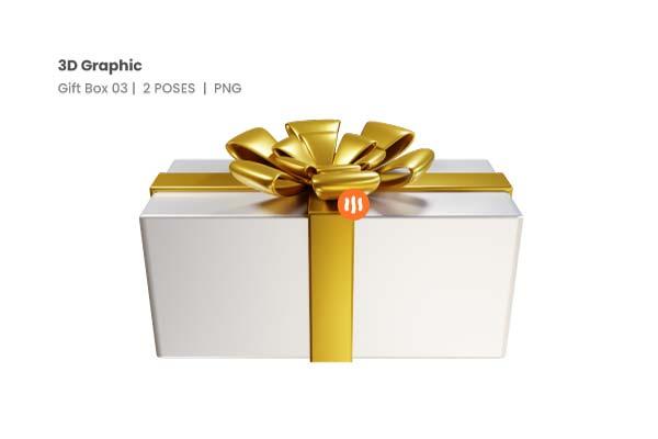 Git-Aset_2-Gift-Box-03-3d