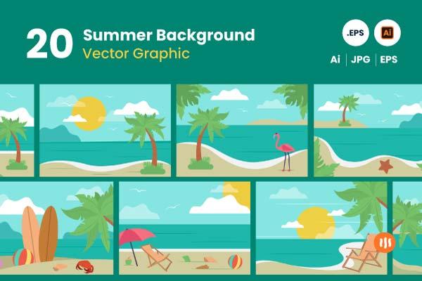 Git-Aset_20-Summer-Background