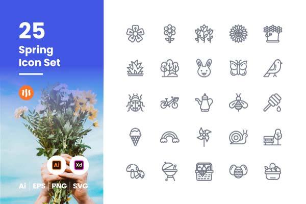 Git-Aset_25-Spring-icon