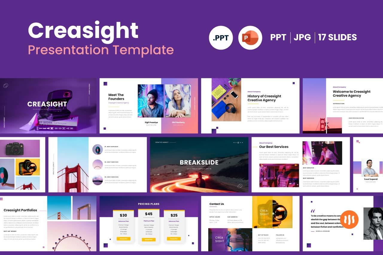 git-aset_creasight-presentation-template