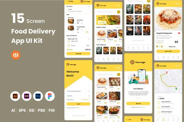 git-aset_Food-Delivery