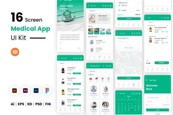 git-aset_Medical-App-