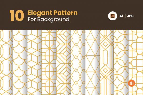 10-elegant-pattern-git-aset