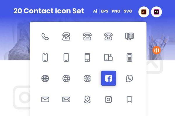 20-contact-icon-set-git-aset