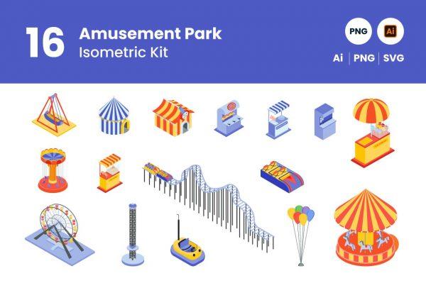 Git-Aset_16-Amusement-Park
