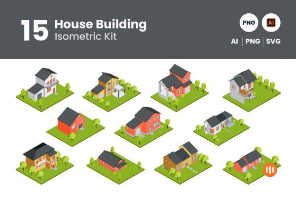 Git-Aset_16-House-Building-Isometric