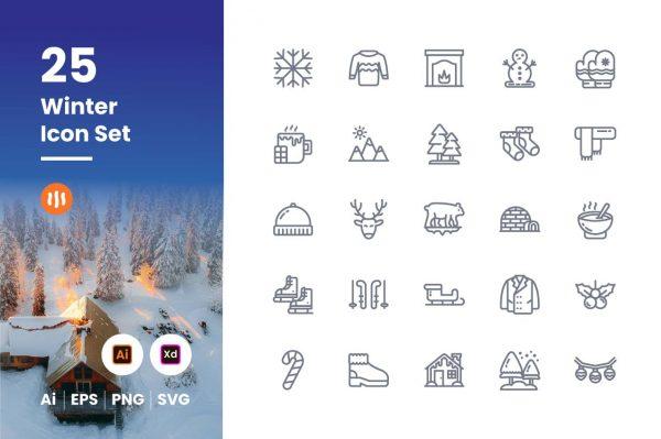Git-Aset_25-Winter-icon