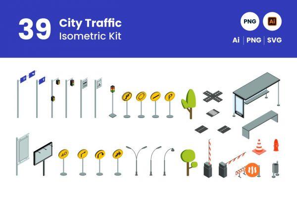 Git-Aset_39-City-Traffic