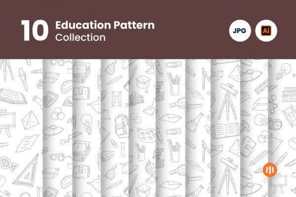 Git-Aset_Pattern-Education