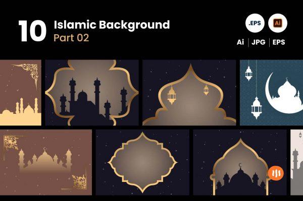 git-aset_10-Islamic-Background-part-02