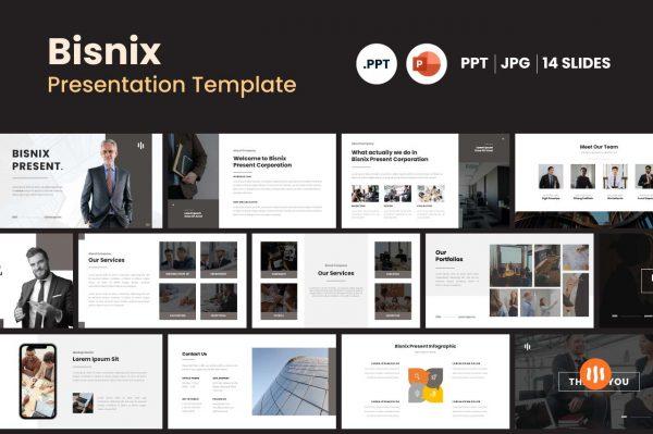 git-aset_bisnix-presentation-template
