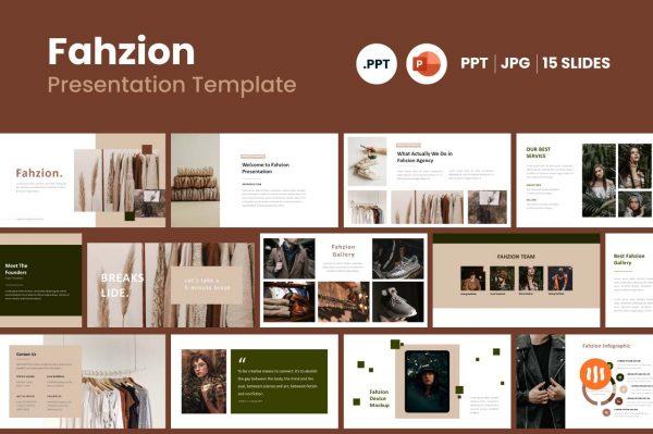 git-aset_fahzion-presentation-template