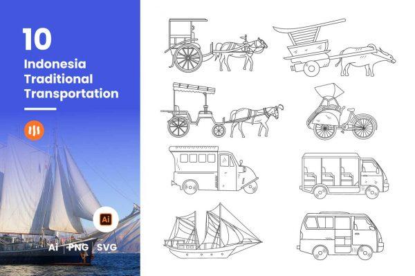 git_aset_10-Traditional-Transportation