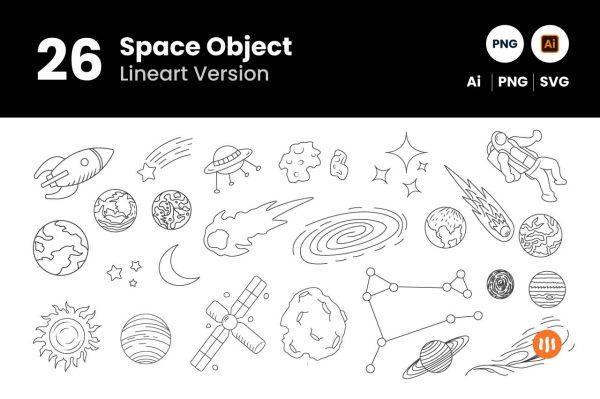 git_aset_26-Planet-Kit-Lineart