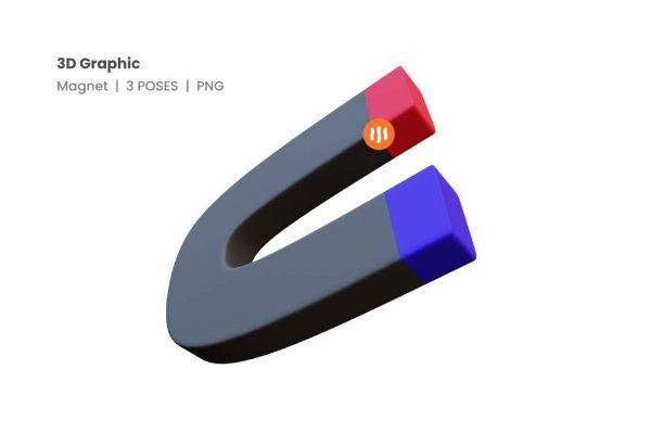 git_aset_Magnet-3D-Poses