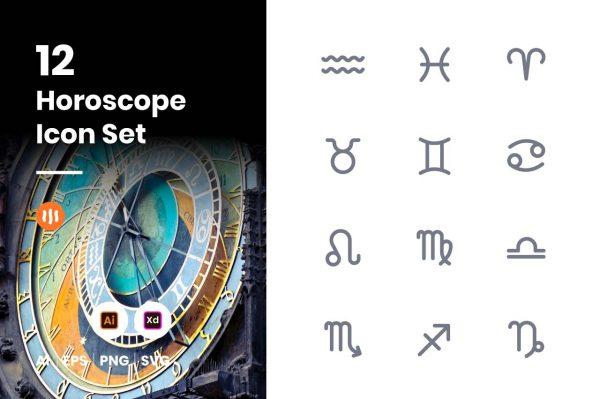 gitaset_12-horoscope-icon