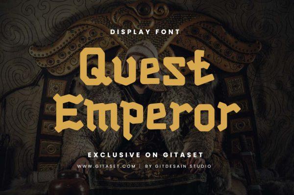 quest-emperor-font-git-aset